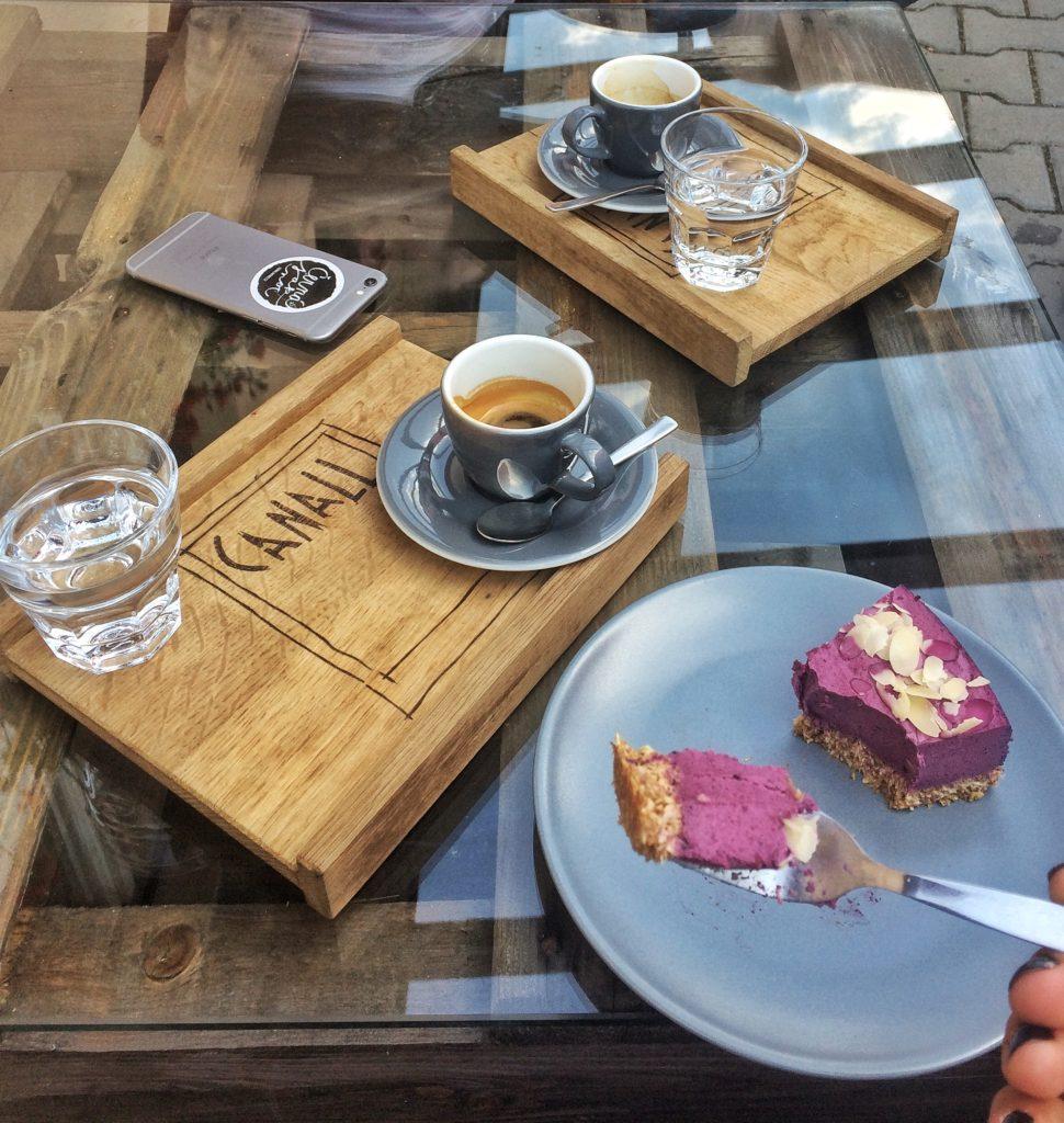 CANALL COFFEE – PROSTĚJOV